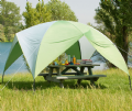 Coleman Event Shade Shelter L - 3.65 x 3.65 - Large, camping & beach shelter - Grasshopper Leisure